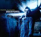 Discoveries [Digipak] by Adam Zuniga (CD, Jan-2012, CD Baby (distributor))