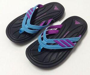 769e13d95  25 adidas Q35063 Kistulla SC Super Cloud Boys Flip Flop Sandals ...