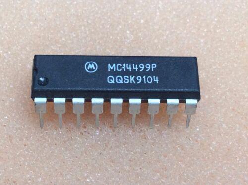 MC14499P  Motorola  DIP18  NOS  #BP 1 pc