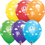 6-x-11-034-Printed-Qualatex-Latex-Balloons-Assorted-Colours-Children-Birthday-Party thumbnail 98