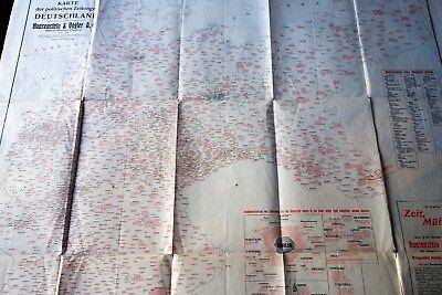 Deutschland Historische Landkarten