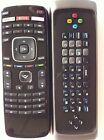 New Vizio XRT303 Qwerty Dual Side Keyboard Remote M3D550KDE M3D470KDE M3D550KD