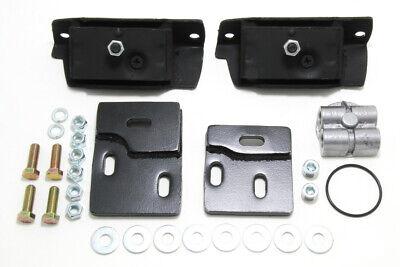 Kit De Montagem Do Motor Trans Dapt Performance 4100