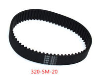 Bladez Xtr Moby Scooter Drive Belt 320-5m-20 (free Shipping)