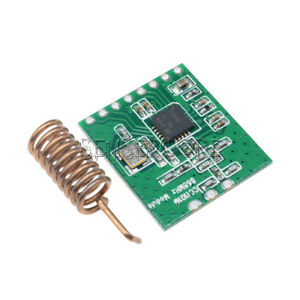 CC1101 868MHZ Wireless Module Long Distance Transmission Antenna M115