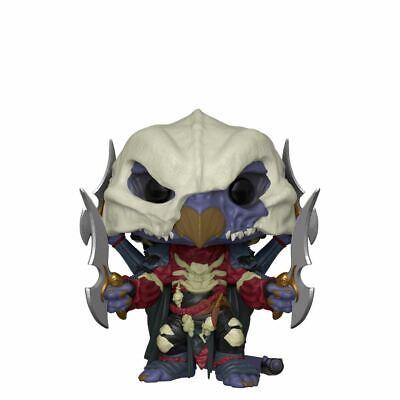 Funko-The Dark Crystal-âge de la résistance-le chasseur Action Figure