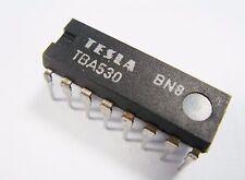 TBA530  TV RGB Matrix Pre-Amplifier IC SCHALTKREIS #CD41