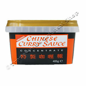 Goldfish Hot Spicy Curry Sauce 12 X 405g Best Secret Delicious Chinese Food