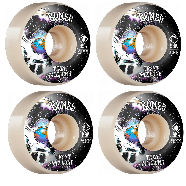 Bones Wheels Reyes Abducted 54mm V4 Skateboard Wheels