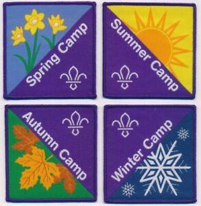 Scouting-Fun-Badge-Summer-Autumn-Spring-Winter-New-2019