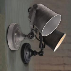Vintage-Retro-Industrial-Loft-Rustic-Wall-Sconce-Wall-Lights-Porch-Lamp-UK