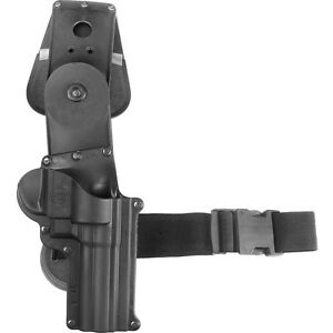 Fobus-EX-Thigh-Rig-Holster-for-Smith-amp-Wesson-L-amp-K-357-Magnum-LK-4-EX