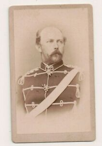 Vintage-CDV-Prince-Friedrich-Karl-of-Prussia-1828-1885