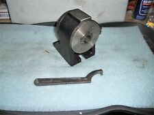 Kalamazoo 5 C Collet Indexing Fixture With Spanner Wrench