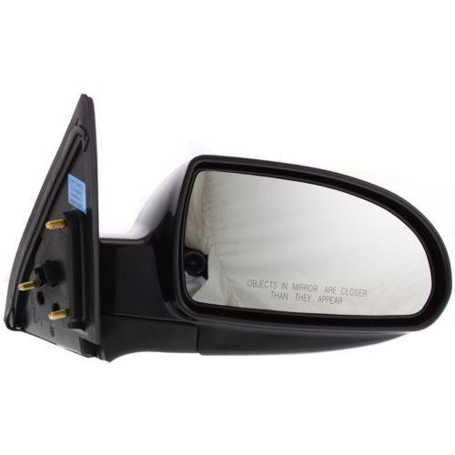 New Passenger Side Mirror For Hyundai Elantra 2007-2010 HY1321155