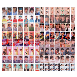 KPOP-Album-2019-5th-Muster-Love-Yourself-World-Tour-WORLD-OST-PhotoCard