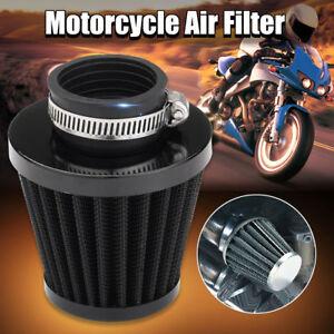 35mm-60mm-Universale-Moto-Filtro-Aria-Cono-Per-Honda-Moto-Dirt-Bike-ATV