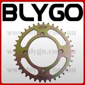 37-Teeth-428-Rear-Back-Chain-Sprocket-Cog-110-125cc-PIT-TRAIL-QUAD-DIRT-BIKE-ATV
