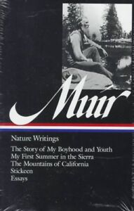 Nature-Writings-The-Story-of-My-Boyhood-and-Youth-My-First-Summer-in-the-S