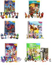 BUSY BOOKS SECRET LIFE OF PETS - BLAZE - PAW PATROL - UNICORNS AND MANY MORE