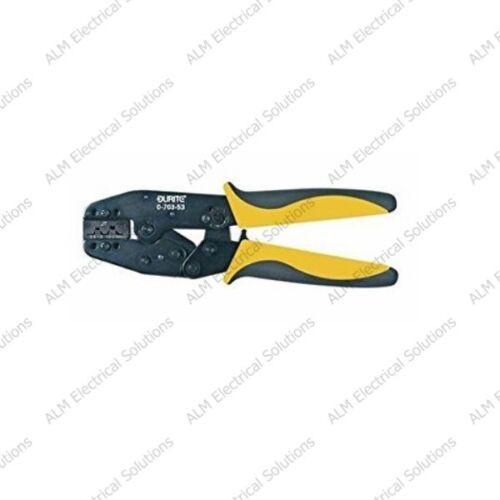 Durite 0-703-53 Ratchet Crimping Crimp Tool For Junior Timer Terminals
