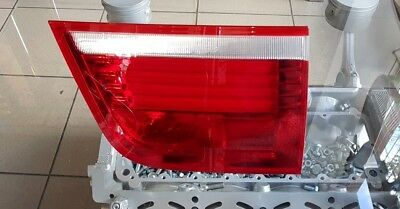 BMW E70 X5 2007-2009 INNER TAILLIGHT FOR HATCH LEFT+RIGHT SET MAGNETI MARELLI