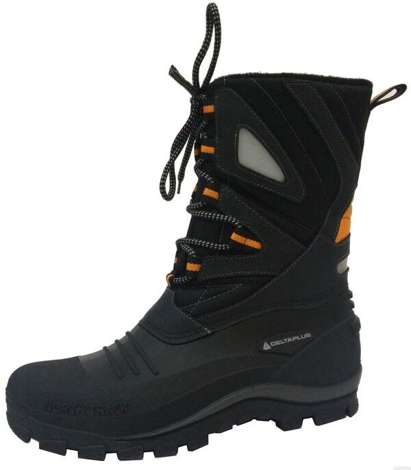 Winter Panoply 2 Col Stiefel Ski DELTAPLUS Padded Canadian