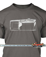 Reliant Robin Three Wheeler Men T-shirt - Multiple Colors And Sizes