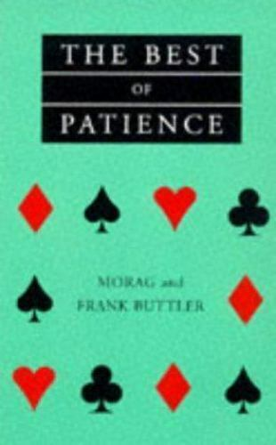 The Best of Patience Buttler, Morag, Buttler, Frank Paperback Used - Good