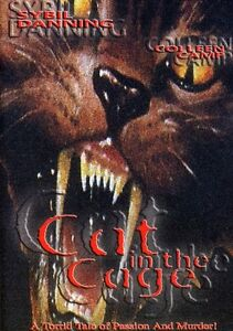 Cat-in-the-Cage-2006-REGION-1-DVD-New