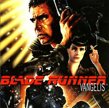 Blade Runner- Original Score - Special Edition - Vangelis