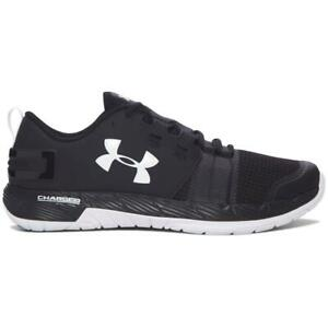 Under-Armour-commit-TR-senores-Training-zapatos-zapatos-zapatillas-calzado-deportivo