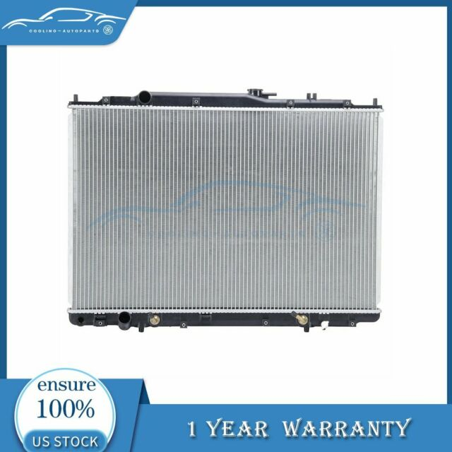 Replacement Brand New Radiator Fits 2001-2002 Acura MDX 3