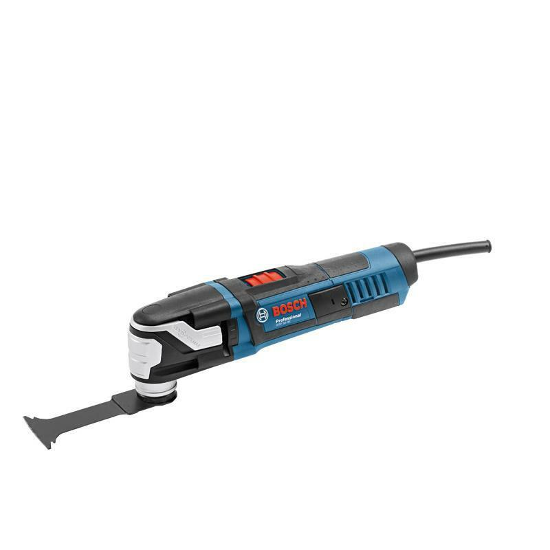 Bosch Multi-Cutter GOP 55-36 Professional im Karton 0601231100