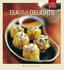 Tea Time Delights: The Best of Singapore's Recipes by Yee Soo Leong (Paperback, 2010)