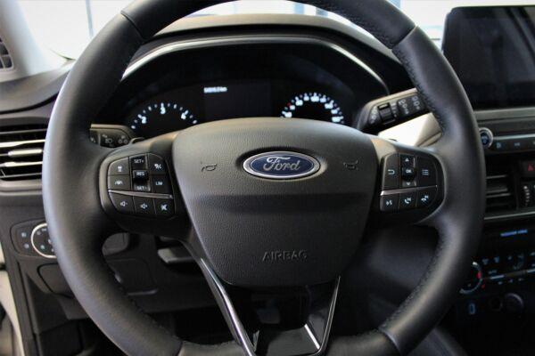 Ford Focus 1,5 EcoBlue Titanium aut. Van - billede 5