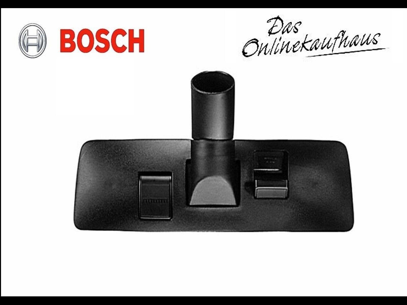 Bosch Bodendüse 35mm für Bosch Staubsauger GAS   PAS   Ventaro