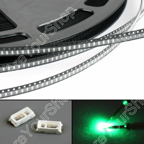 3014 LED SMD SMT Red Green Blue Warm White White 5Colours Light Emitting Diodes