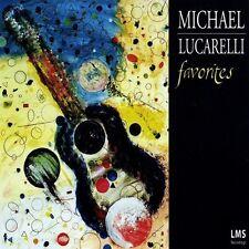 Michael Lucarelli - Favorites [New CD]