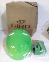 Giro Mountain Bike Helmet Green Small