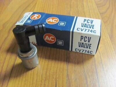 NOS GM 6487779 Pcv Valves