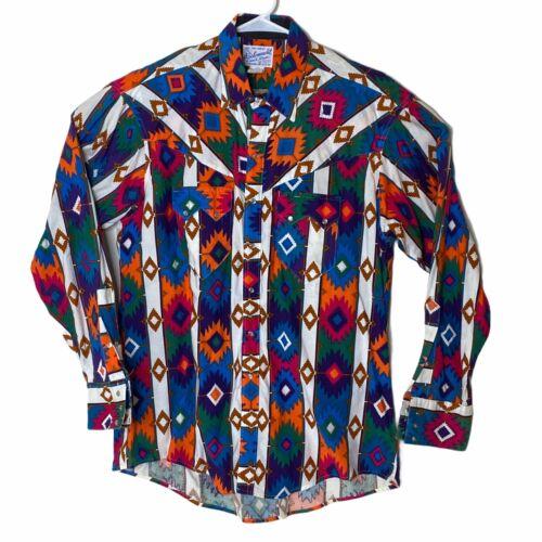Tru-West ROCKMOUNT Ranch Wear Chili Pepper Slim Purple Cotton Necktie Western Gift Neck Tie