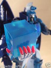 Transformers Masterpiece Scale Energon Cubes - Matrix Blue