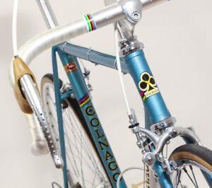 Colnago-Super-classic-steel-bike-Campagnolo-Record-vintage-eroica