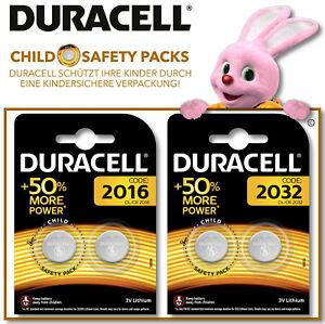 Knopfzellen Cr 2032 2016 Batterien Supplement Die Vitalenergie Und NäHren Yin Heimwerker Duracell Specialty Lithium
