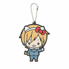 d28368b4c81e Hello Kitty X Durarara Shizuo Heiwajima CHIBI Character Keychain for ...