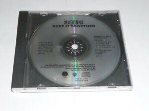 Madonna-Keep-it-together-USA-PROMO-CD-Single