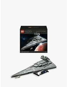 LEGO-75252-Star-Wars-UCS-Imperial-Star-Destroyer-BRAND-NEW-SEALED-FREE-SHIPPING