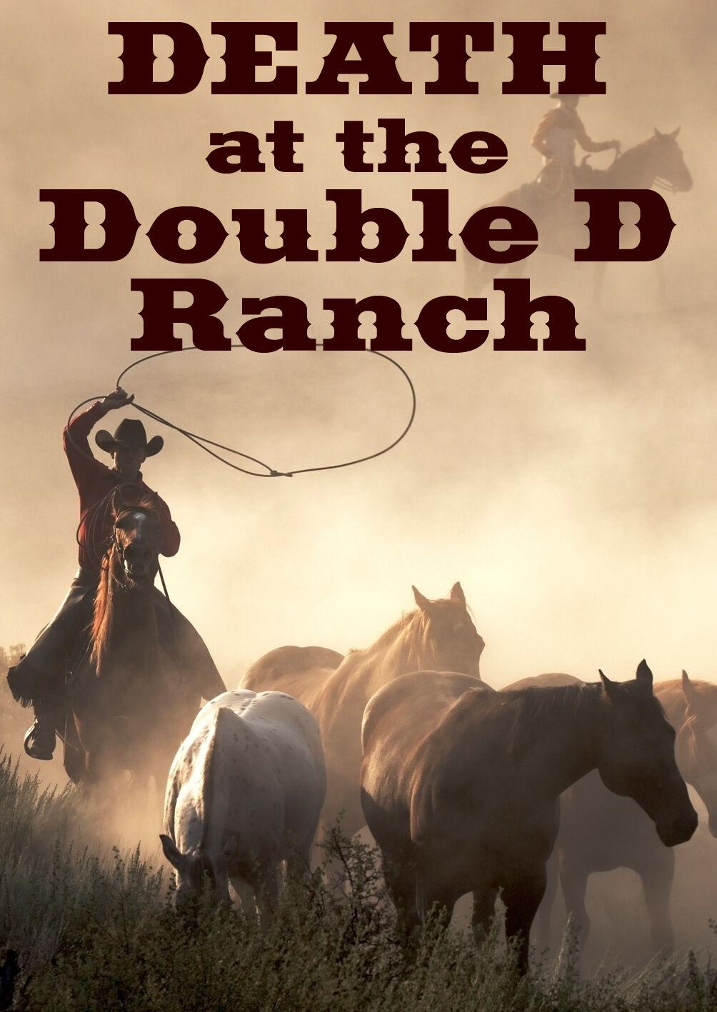 Morte A DOUBLE D Ranch - 6, 8, 10, 12 Player Games