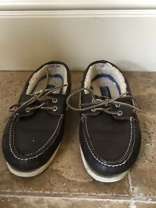 Men's Size 7M shoes, Sperry Topsiders